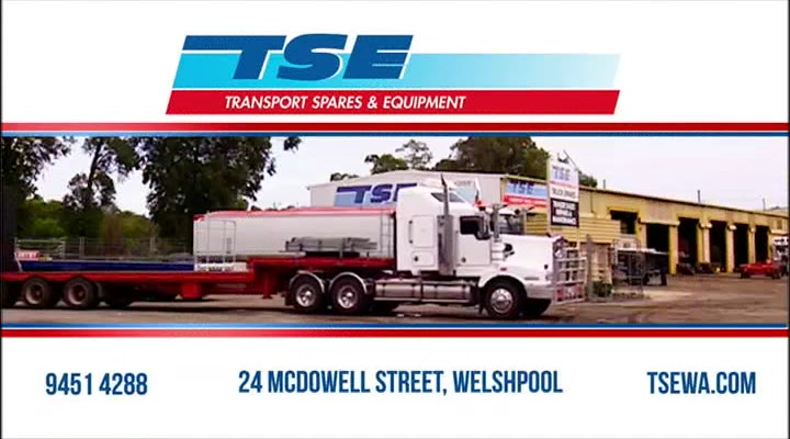 Transport Spares and Equipment