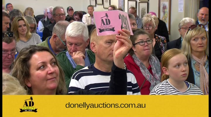 Donelly's Auctions
