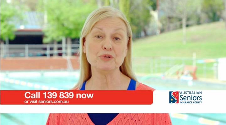 Australian Seniors Insurance Agency
