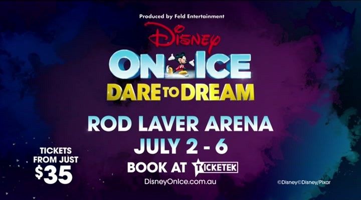 Disney Live Shows