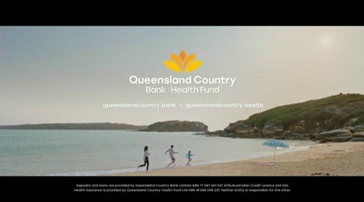 Queensland Country Bank