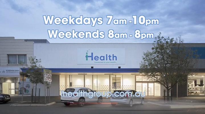I Health Group