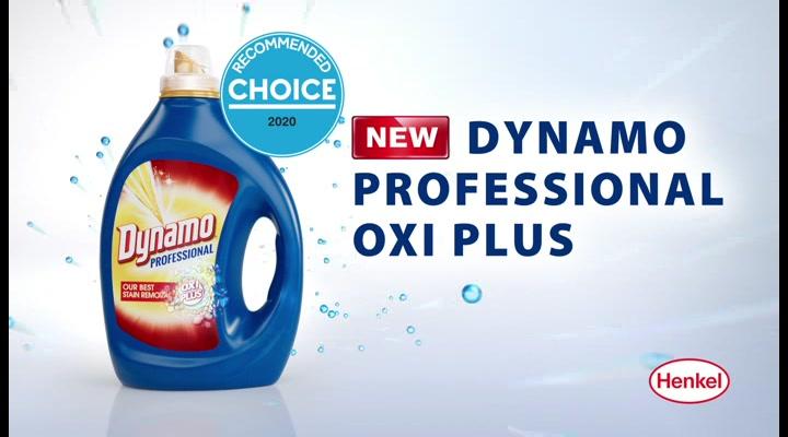 Dynamo Laundry