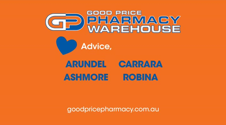 Good Price Pharmacy Warehouse