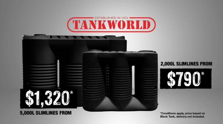 Tank World