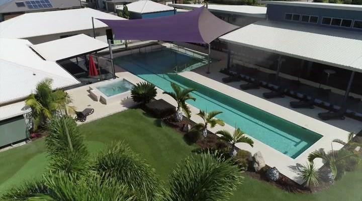 Savannah Lifestyle Resorts