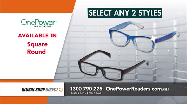 OnePower Readers